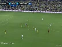 Maccabi Tel Awiw 1:0 Ferencvaros