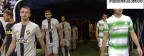 AIK Stockholm 0:1 Shamrock Rovers