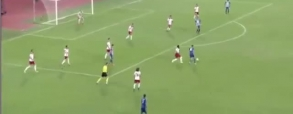 Prishtina 0:0 Fola