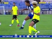FC Porto 1:2 Lille