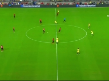 Club América 1:1 Manchester United