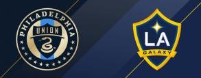 Philadelphia Union 1:3 Los Angeles Galaxy