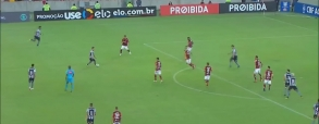 Flamengo 2:0 Botafogo