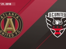 Atlanta United 3:1 DC United