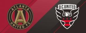 Atlanta United 3:1 DC United