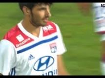Olympique Lyon 4:0 Fulham