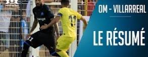 Olympique Marsylia 1:1 Villarreal CF