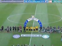 Palmeiras 3:2 Atletico Mineiro
