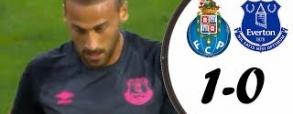 FC Porto 1:0 Everton
