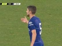 Perth Glory 0:1 Chelsea Londyn