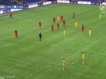 FC Astana 2:1 Midtjylland