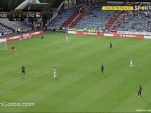Huddersfield 3:1 Olympique Lyon
