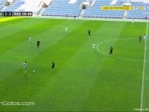 Olympique Marsylia 2:3 Betis Sewilla