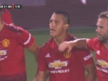 AC Milan 1:1 Manchester United
