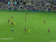 Maccabi Tel Awiw 2:0 Radnicki Nis