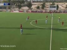 Balzan Youths 2:1 Slovan Bratysława
