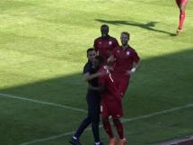 Ventspils 0:1 Bordeaux