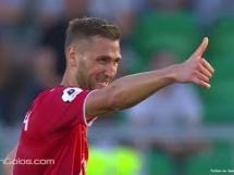 FC Ufa 0:0 Domzale