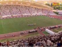 Hajduk Split 1:0 Slavia Sofia