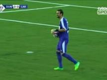 Dundalk 0:0 AEK Larnaka