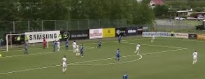 Stjarnan 0:2 FC Kopenhaga