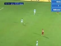 Girona FC 6:0 Melbourne City