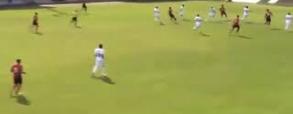 Freiburg 3:0 Swansea City
