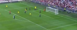 Chelsea Londyn 1:1 Inter Mediolan