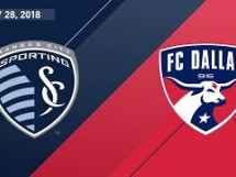 Kansas City 2:3 FC Dallas