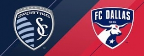 Kansas City - FC Dallas