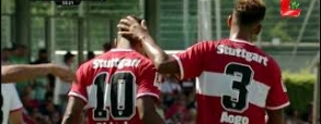 VfB Stuttgart 2:1 SD Eibar