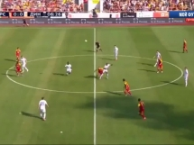 Arsenal Tula 0:0 Dynamo Moskwa