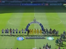 Palmeiras 3:0 Parana