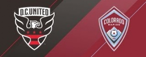 DC United - Colorado Rapids