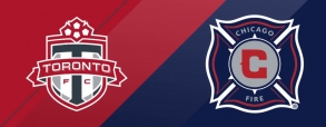 Toronto FC - Chicago Fire