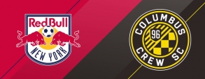 New York Red Bulls - Columbus Crew