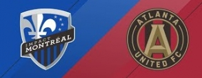 Montreal Impact 1:2 Atlanta United