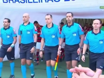 Flamengo 4:1 Sport Recife
