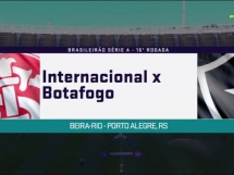 Internacional 3:0 Botafogo