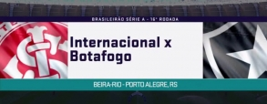 Internacional - Botafogo