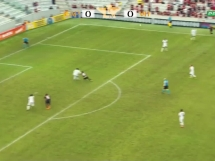 Atletico Paranaense 4:0 Vitoria Bahia