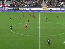 Charleroi 0:1 Antwerp