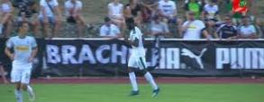 Borussia Monchengladbach 0:1 Ingolstadt 04