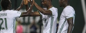 Portland Timbers 2:1 Houston Dynamo