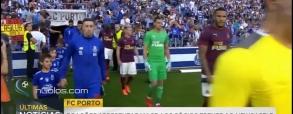 FC Porto - Newcastle United