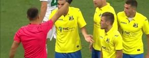FK Rostov 1:0 Achmat Grozny