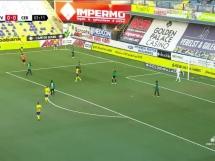 Spartak Moskwa 1:0 Orenburg