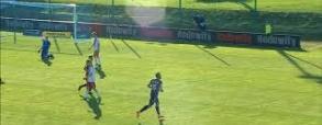 ŁKS Łódź 0:1 GKS Katowice