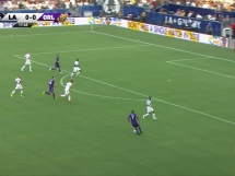 Los Angeles Galaxy 4:3 Orlando City