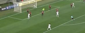Spartak Trnawa 0:1 Legia Warszawa